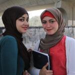 Vårt arbete i Mellanöstern/Nordafrika