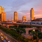 Följ med till Bangkok, Thailand