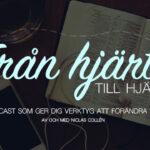 """Från Hjärta Till Hjärta – Avsnitt 7: """"Fridens person"""" (PODCAST)"""
