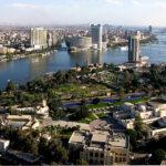 Följ med till Kairo, Egypten II