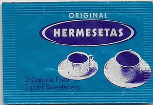 Original-Hermesetas