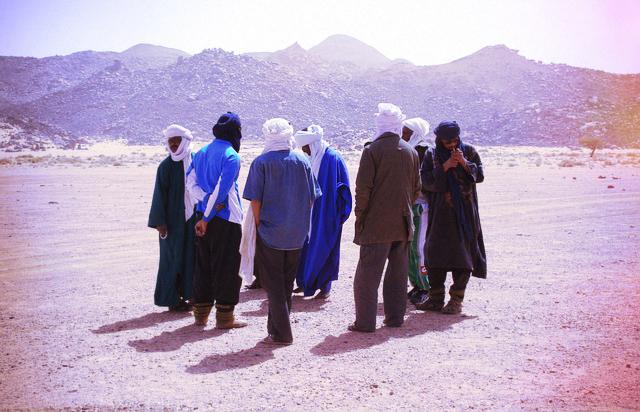 Från extremist till evangelist