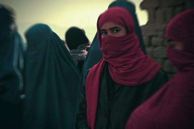"""Fredagsbönen: """"Fatima i Afghanistan behöver vårt stöd"""""""