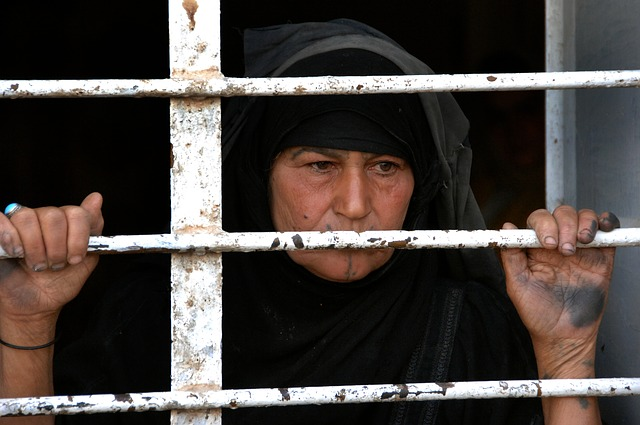 """Fredagsbön: """"Brutal förföljelse av kristna i Irak"""""""