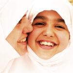 """Fredagsbönen: """"Jag lärde mig älska muslimer"""""""