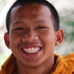 Från buddhist till församlingledare