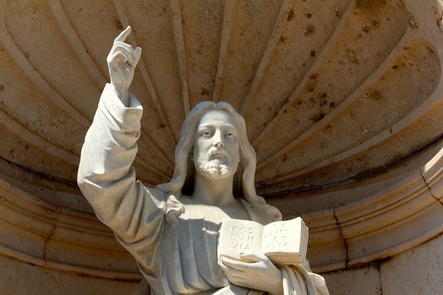 Församlingen, Jesus, Fredagsbönen