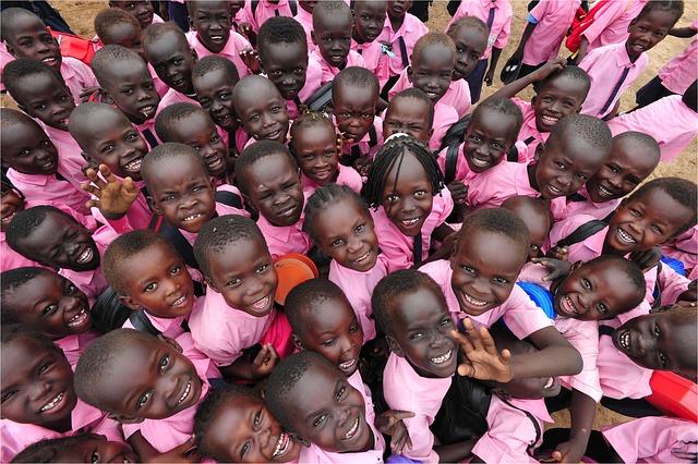 """Veckans fredagsbön: """"Väckelsen i Sydsudan kräver ledarträning"""""""