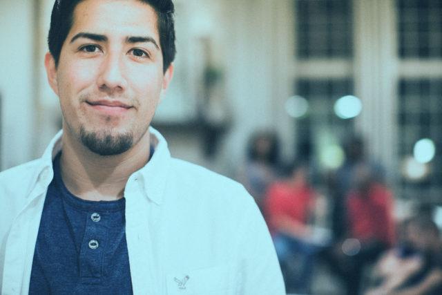 Självmordsbenägen schizofren sektmedlem mötte Jesus – fick ett förvandlat liv!
