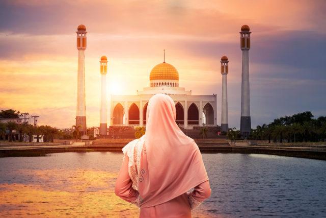 Radikal islamist började läsa Nya Testamentet – blev frälst!