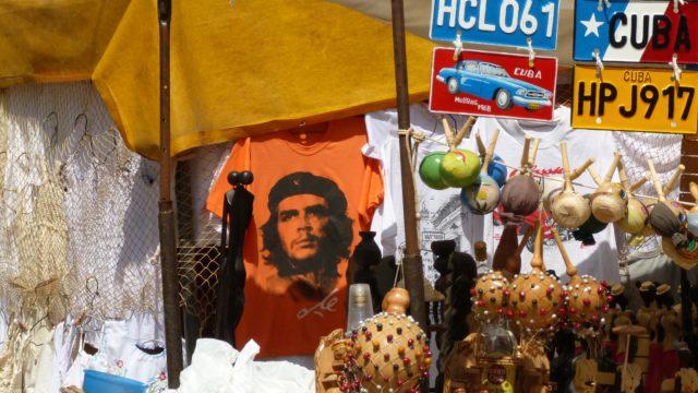 Kuba – en utmaning och en stor möjlighet