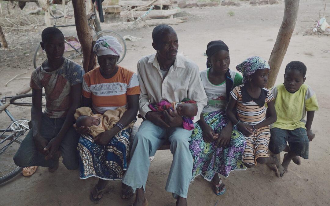 """Dörrarna vidöppna till det """"stängda"""" Mali"""